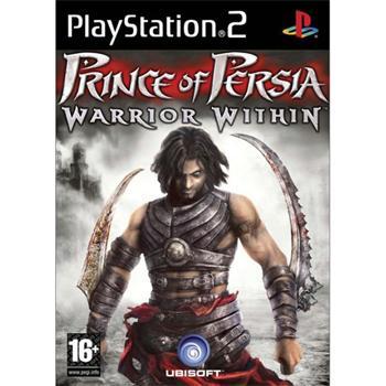 Prince of Persia: Warrior Within [PS2] - BAZÁR (použitý tovar)