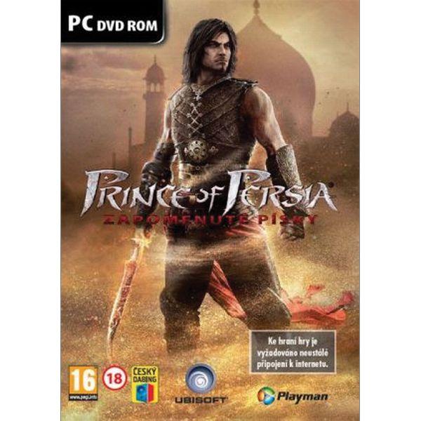 Prince of Persia: Zabudnuté piesky CZ