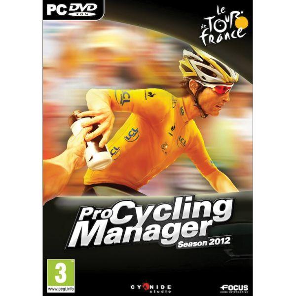 Pro Cycling Manager: Season 2012