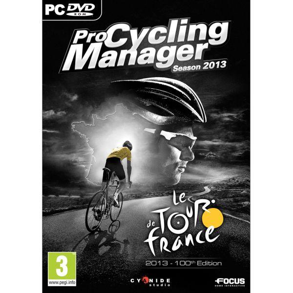 Pro Cycling Manager: Season 2013