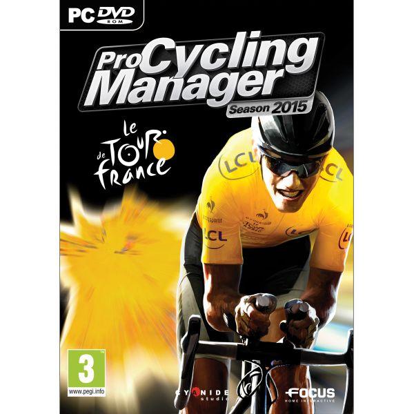 Pro Cycling Manager: Season 2015