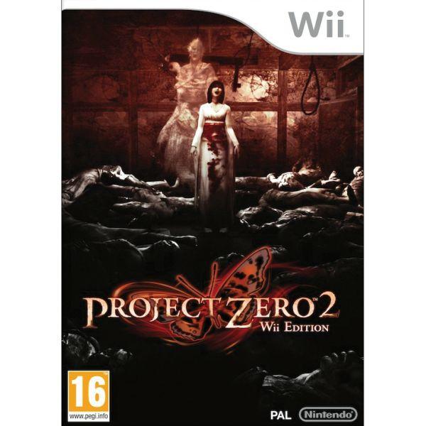 Project Zero 2 (Wii Edition)