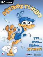 Pštros Turbo
