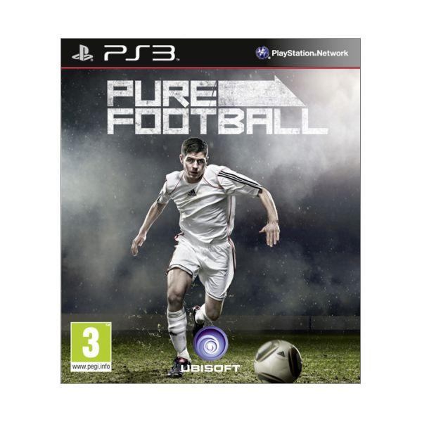 Pure Football [PS3] - BAZÁR (použitý tovar)