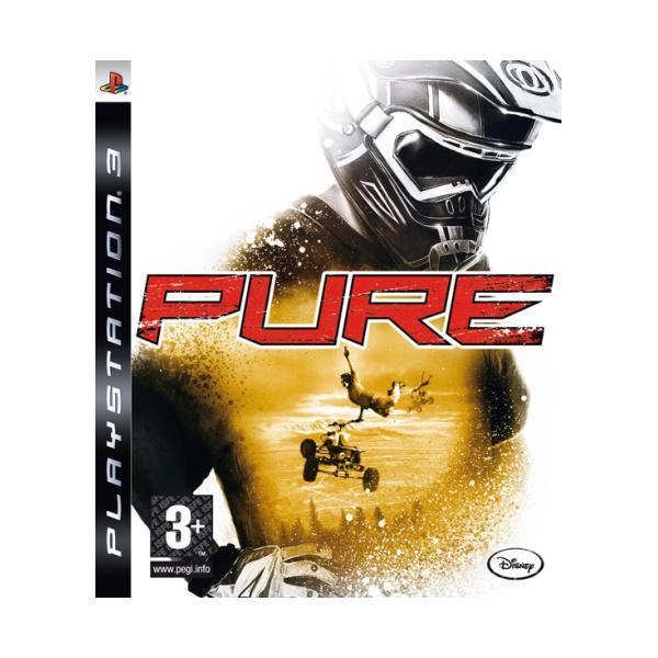 Pure [PS3] - BAZÁR (použitý tovar)