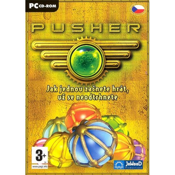 Pusher CZ