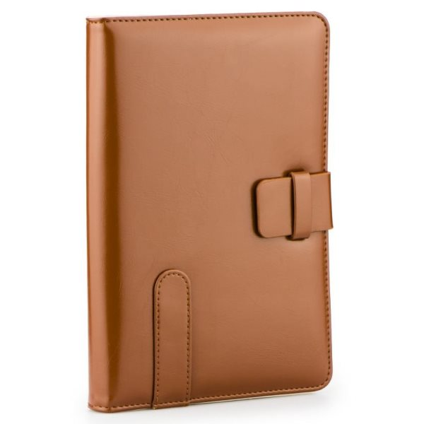 Puzdro Blun High-Line pre NextBook 7, Brown