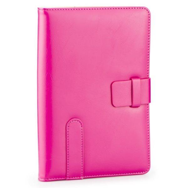 Puzdro Blun High-Line pre Prestigio MultiPad Ranger 7.0 3G - PMT3277, Pink