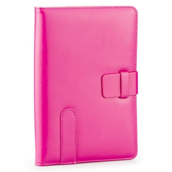 Puzdro Blun High-Line pre Samsung Galaxy Tab 3 V 7.0 - T116, Pink