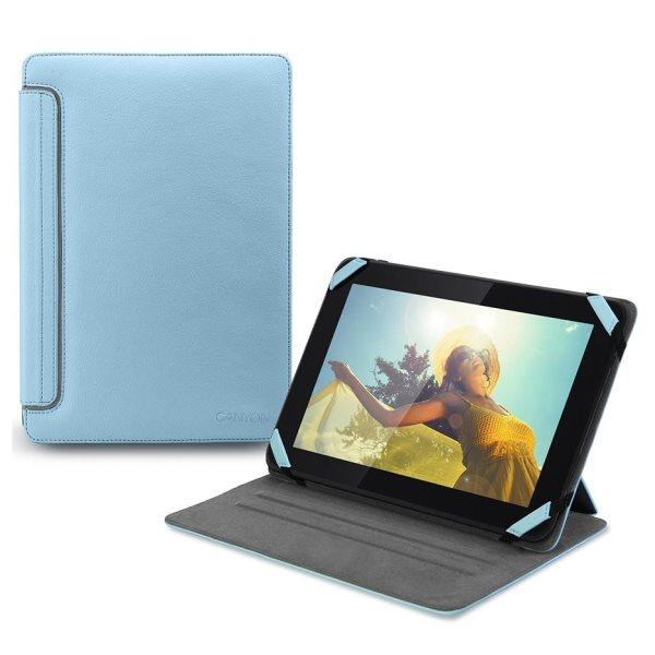 Puzdro Canyon CNA-TCL0207 pre Lenovo Tab 3 7.0 Essential, Light Blue