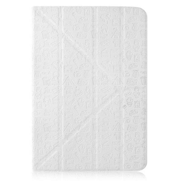 "Puzdro Canyon ""Life Is"" CNS-C24UT7 pre Acer Iconia Tab 8 W - W1-811, White"