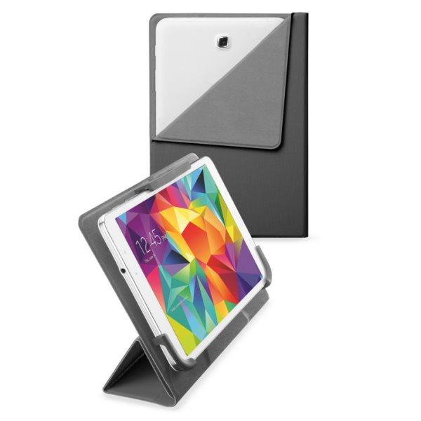 Puzdro CellularLine Flexy pre Huawei MediaPad M2 8.0, Black