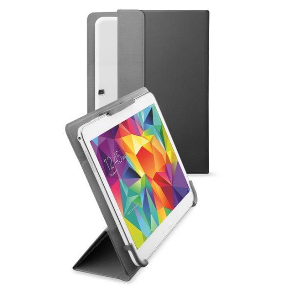 Puzdro CellularLine Flexy pre Samsung Galaxy Tab 4 10.1 VE - T533, Black