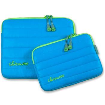 Puzdro Chiemsee BORMIO pre Prestigio MultiPad Color 2 7.0 - PMT3777, Light Blue