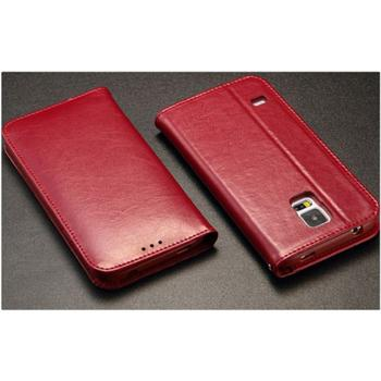 Puzdro Kalaideng ROYALE pre Sony Xperia Z3+ - E6553, Red