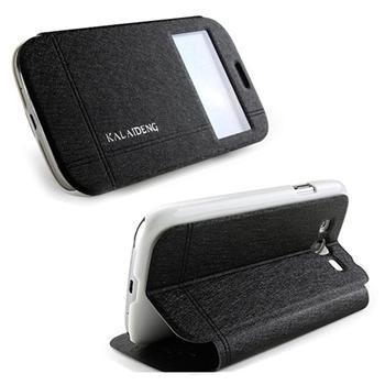 Puzdro Kalaideng Sun pre Huawei P8, Black