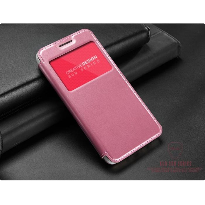 Puzdro Kalaideng Sun pre Huawei P8, Pink
