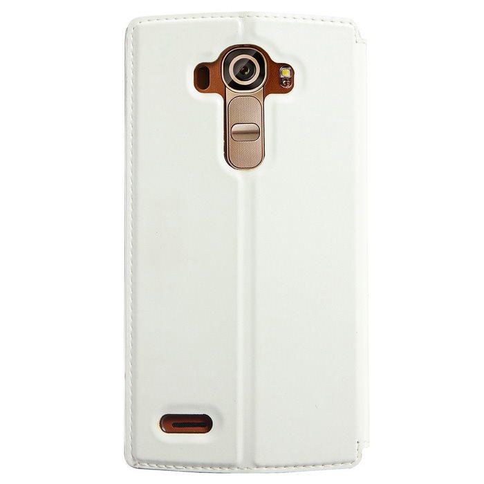 Puzdro Kalaideng Sun pre LG G4 - H815, White