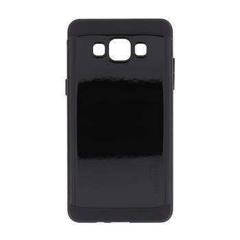 Puzdro Kisswill Slim Armor pre Samsung Galaxy A5 - A500F, Black