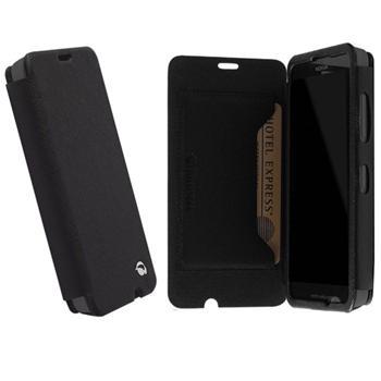 Puzdro Krusell Malmo FlipCase pre Nokia Lumia 930, Black