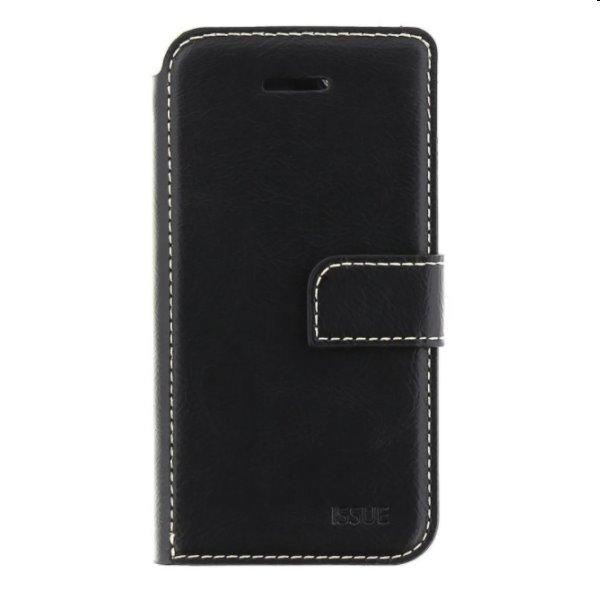 Puzdro Molan Cano Issue Book pre Xiaomi Redmi Note 10 Pro, čierne 57983103108