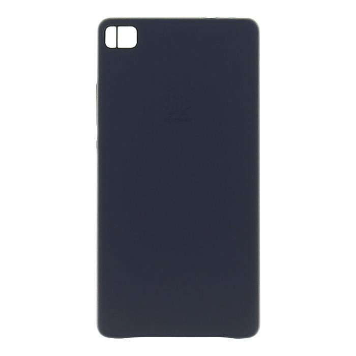 Puzdro originálne kožené pre Huawei P8, Blue
