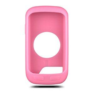 Puzdro originálne silikónové pre Garmin EDGE 1000, Pink