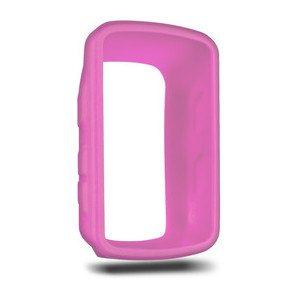 Puzdro originálne silikónové pre Garmin EDGE 520, Pink