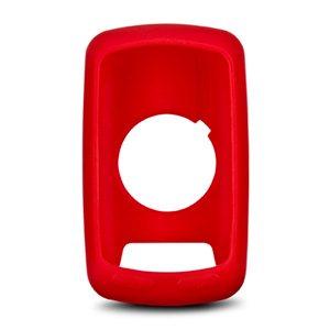 Puzdro originálne silikónové pre Garmin EDGE 810/800/Touring, Red