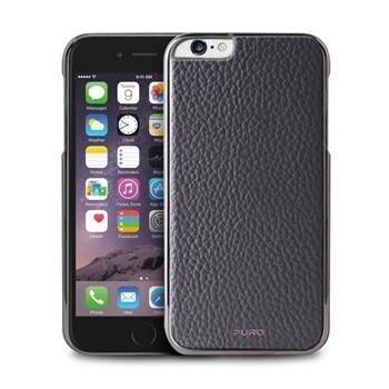 Puzdro Puro Business pre Apple iPhone 6 Plus a 6S Plus, Black