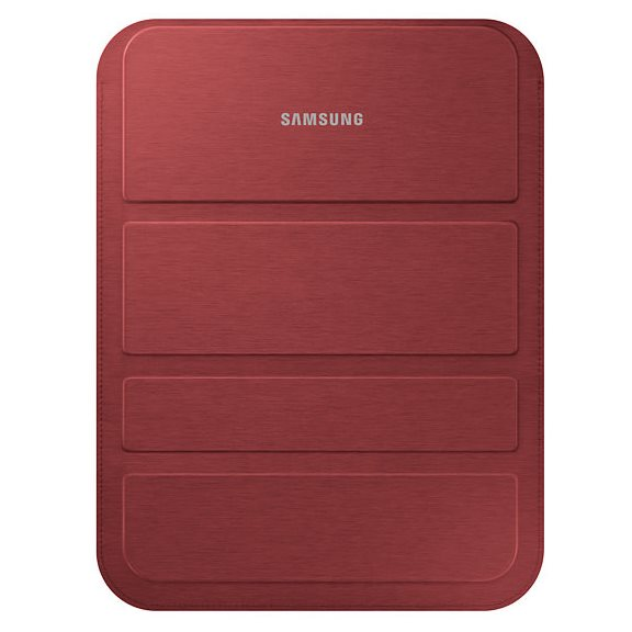 Puzdro Samsung EF-SP520B pre Acer Iconia One 10 - B3-A10, Red