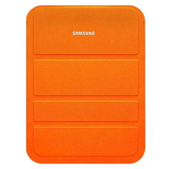 Puzdro Samsung EF-SP520B pre Huawei MediaPad M2 10.0, Orange
