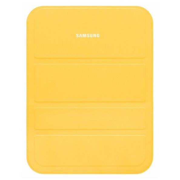 Puzdro Samsung EF-SP520B pre Huawei MediaPad M2 10.0, Yellow