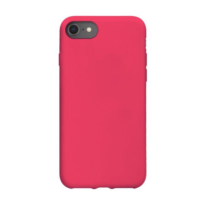 Puzdro SBS Vanity Cover pre Apple iPhone SE/8/7, ružové