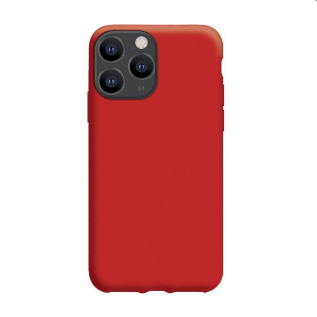Puzdro SBS Vanity pre Apple iPhone 12 Pro Max, červené TECOVVANIP12PMR