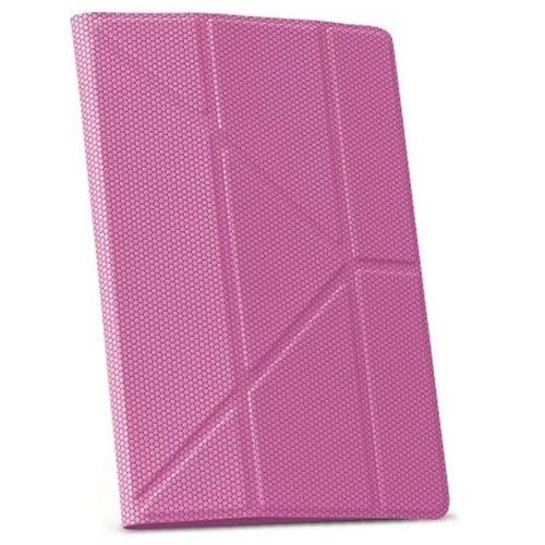 Puzdro TB Touch Cover pre Colorovo CityTab Supreme 8'' 3G, Pink