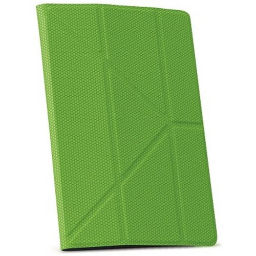 Puzdro TB Touch Cover pre Evolveo XtraTab 8 QC, Green