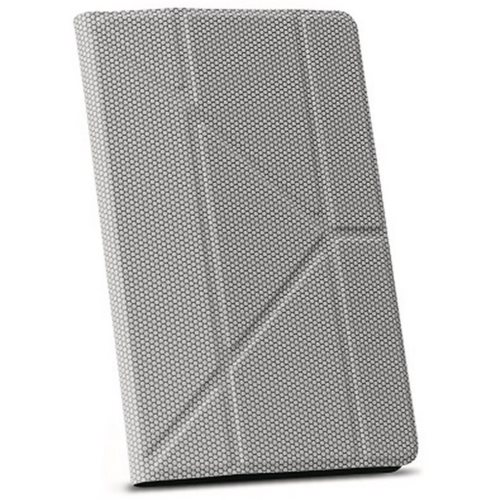 Puzdro TB Touch Cover pre Lenovo IdeaTab A1000, Grey