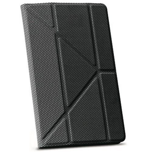 Puzdro TB Touch Cover pre Lenovo IdeaTab A1000L, Black