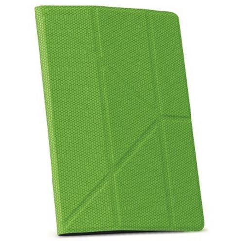 Puzdro TB Touch Cover pre Lenovo IdeaTab A1000L, Green