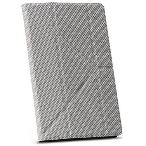 Puzdro TB Touch Cover pre Lenovo IdeaTab A1000L, Grey