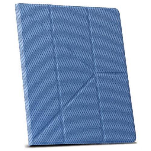 Puzdro TB Touch Cover pre Lenovo Tab 2 A10 - A10-70, Blue