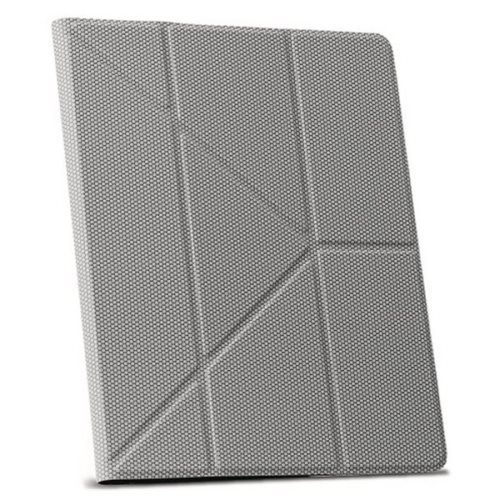 Puzdro TB Touch Cover pre Samsung Galaxy Tab 4 10.1 VE - T533, Grey