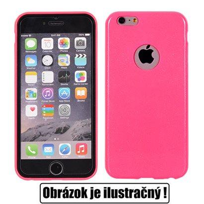 Puzdro ultra tenké Candy Case pre Huawei P8 Lite, Pink