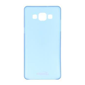 Puzdro ultra tenké Kisswill pre Samsung Galaxy A5 - A500F, Blue