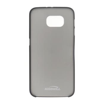 Puzdro ultra tenké Kisswill pre Samsung Galaxy S6 - G920F, Blue