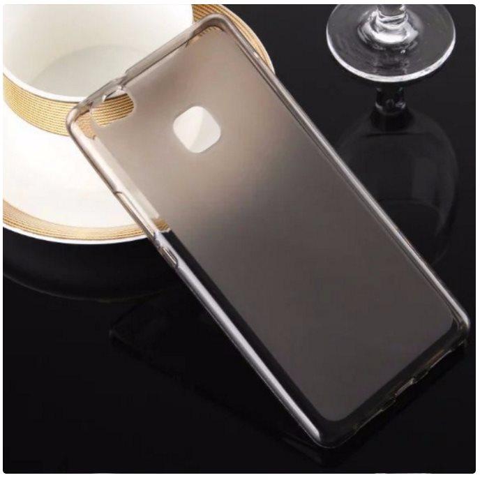 Puzdro ultra tenké pre Huawei P9 Lite, Black