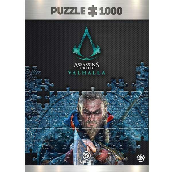 Puzzle Assassin's Creed Valhalla: Eivor (Good Loot)