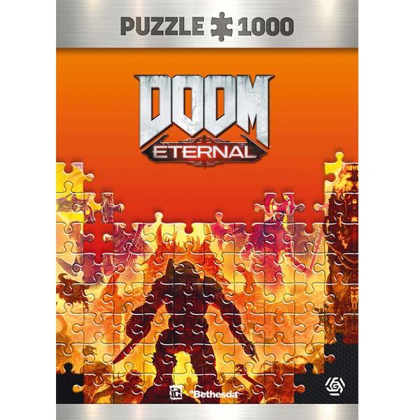 Puzzle DOOM Eternal Maykr
