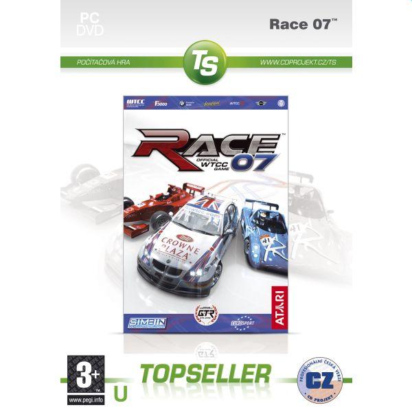 Race 07: Official WTCC Game CZ